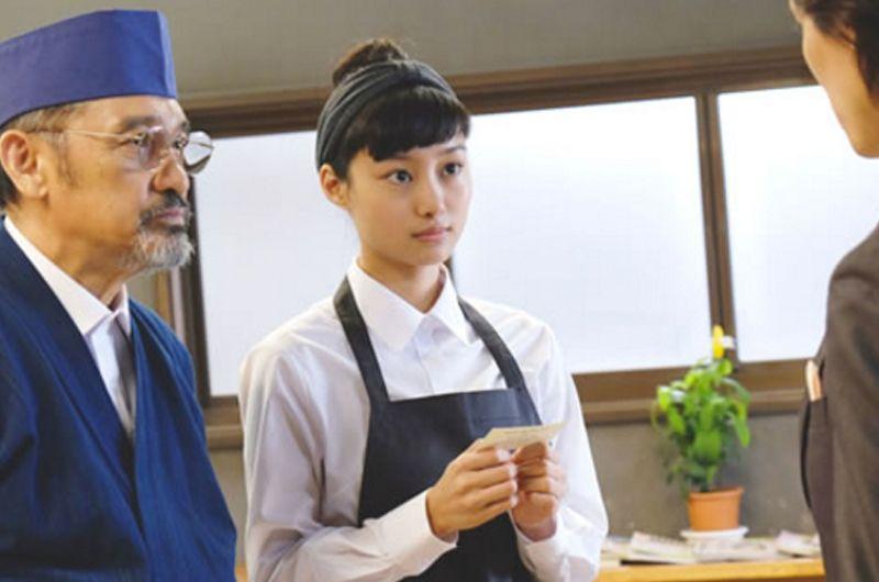 【動画】鴨川食堂