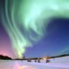 星空とオーロラ おすすめのタイムラプス映像7選-オーロラの魅力で癒しタイム