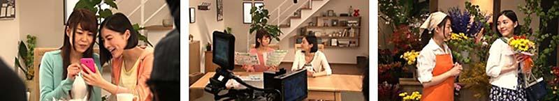 念願叶う!松井珠理奈CMで母との共演!バイトルCMで松井珠理奈の夢の実現