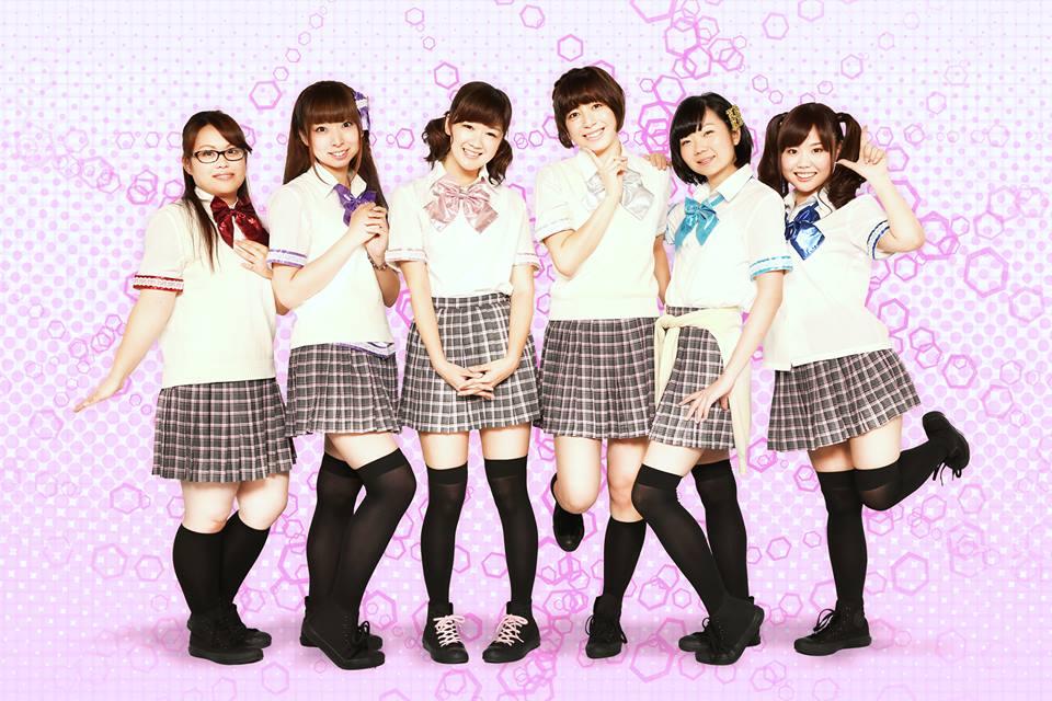 リトマース 新しいアイドル!科学の力で番組スタッフがアイドル結成!ついに科学的PV完成!