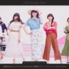 2017夏のRyuRyu(リュリュ)CM衣装替えで登場女性!松井愛莉(まついあい