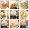 """原田麻子さんの食べた""""かき氷""""を見るインスタ!年間1500杯のかき氷を食べ尽くすOLさん"""