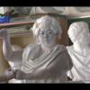 Fit'sなかよしダンス新CM美術室の石膏像は誰?早くも話題!渡辺直美がCMで石膏像にな