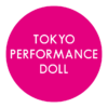 東京パフォーマンスドール Official Site