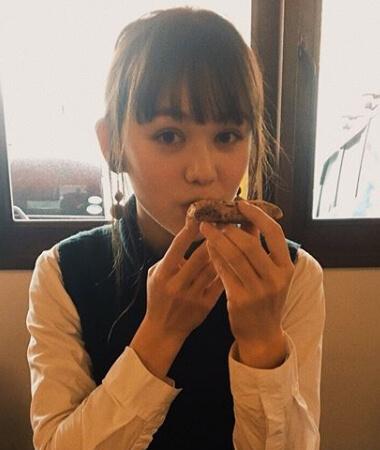 BCLももぷりCMプリプリ素肌の女の子は誰?momopuri出演モデル!増永かろりん出演CM