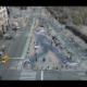 ニューヨークタイムズ表紙ができるまで!歩く人のアート制作過程タイムラプス映像
