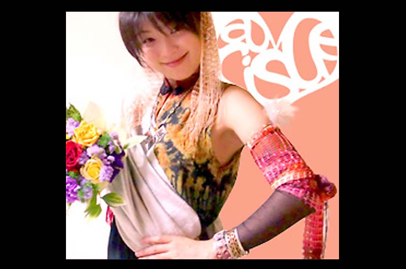 マヨマニアのスーこと鈴木麻里子さんの個性と経歴がマヨマニア以上に凄い!スーさんから目が離せない!