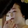 浅田真央 舞妓さん姿で京舞に挑戦!エアウィーヴ新CMで舞妓の和化粧も色っぽく似合う