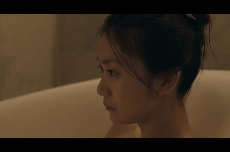 大島優子 映画ロマンスで入浴シーン!ロマンスカーの販売員 箱根旅のほんわかストーリー