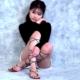 有村架純が魅せる大人の雰囲気 !VOGUE JAPANで美脚を披露[メイキング動画]
