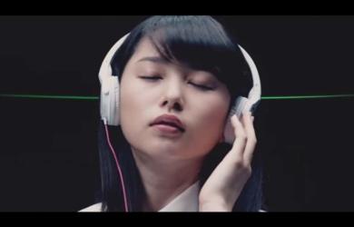 桜井日奈子LINE MUSICのCMに登場!可愛さに注目を浴びる女子高生モデル桜井日奈子