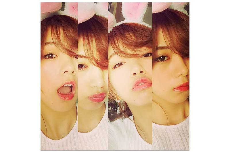 池田エライザが可愛すぎて目が離せない!カリスマモデル池田エライザのインスタが美!