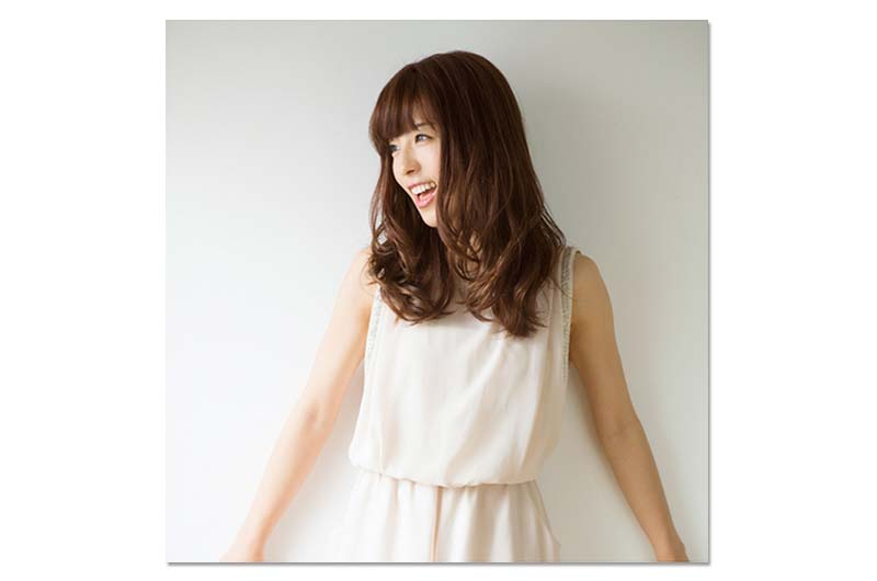 移籍後の江利奈がじわじわと人気上昇か!歌手として活躍する江利奈の今後の活躍ぶりはいかに?