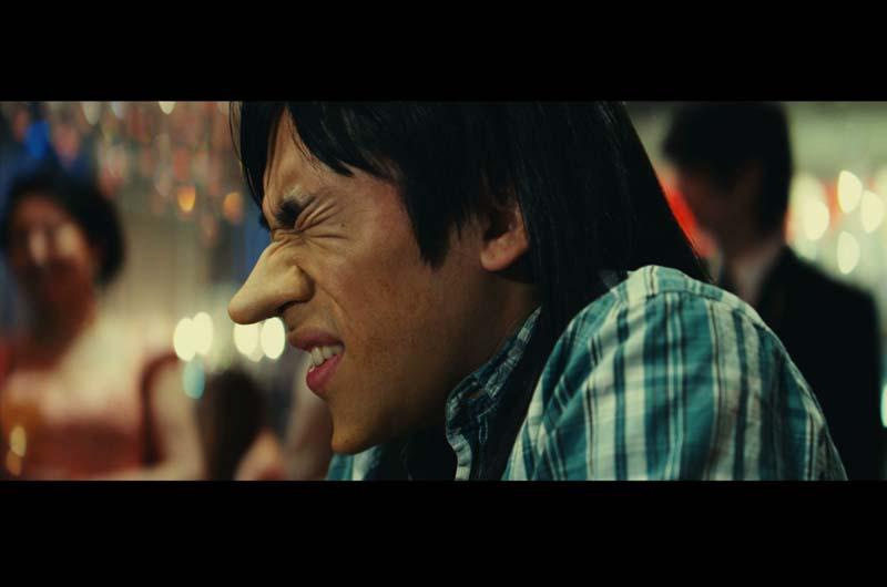 織田信成のカイジが激似でヤバい!東京カジノプロジェクトCMで演じる織田信成を見よ!