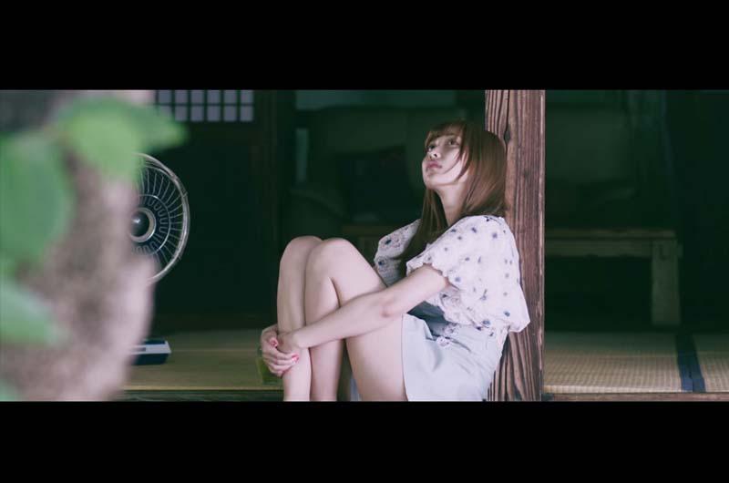 RAM WIREのMVに佐野ひなこ出演!花水木MVで佐野ひなこが涙を流す初のMV出演