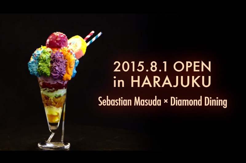 KAWAII MONSTER CAFE原宿にオープン!増田セバスチャンの世界が広がるかわいいカフェ
