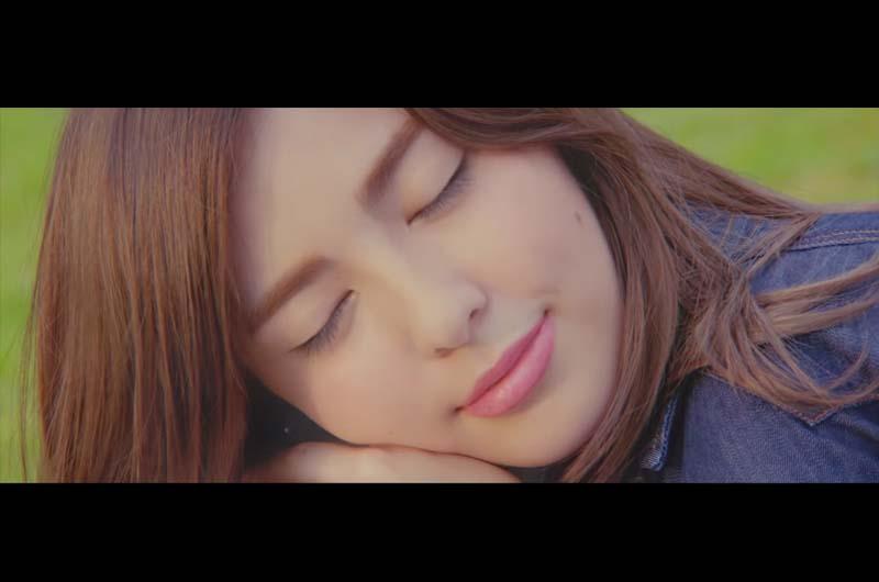 """スミス楓がNissy新曲""""Never Stop""""MVに出演!美女モデル""""スミス楓""""西島隆弘の相手役"""