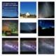 夏休みに観測ペルセウス座流星群!都内でも観れるペルセウス座流星群 観測に適した好条件