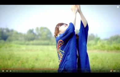"""朝倉さや""""民謡とラップ""""で新境地!未来へ残す民謡の世界を担う山形の歌姫ニューアルバム"""
