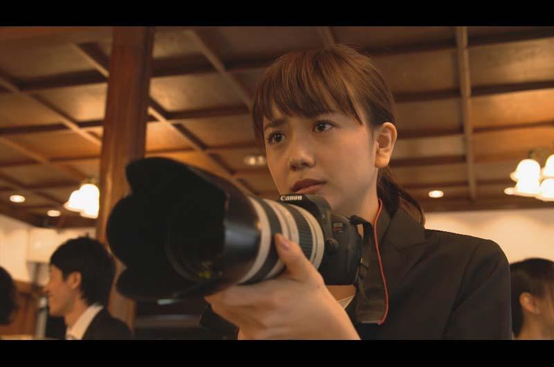 """松井愛莉主演ネットドラマ""""ラストキス""""MAKOの""""Kiss""""が原案!切ないラブストーリー"""