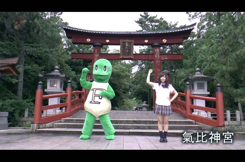ふくいブランド大使GEM(ジェム)武田舞彩が話題上昇中!福井県メジャー化に貢献アイドル