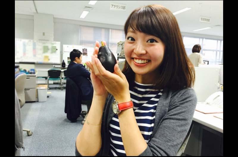 """テレビ宮崎女子アナ""""永井友梨""""密かに気になるキャラとして浮上!ドラマの影響でアナウンサーに…"""