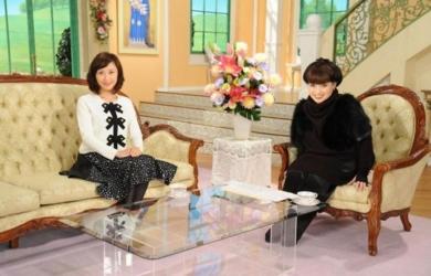 山口もえ徹子の部屋で田中裕二と初デートから結婚まで私生活語る!爆笑田中のアプローチも微笑ましく