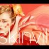 ローレンマイコラス夫人skinvill(スキンビル)CM初出演!クレンジングジェルでスッピン披露?
