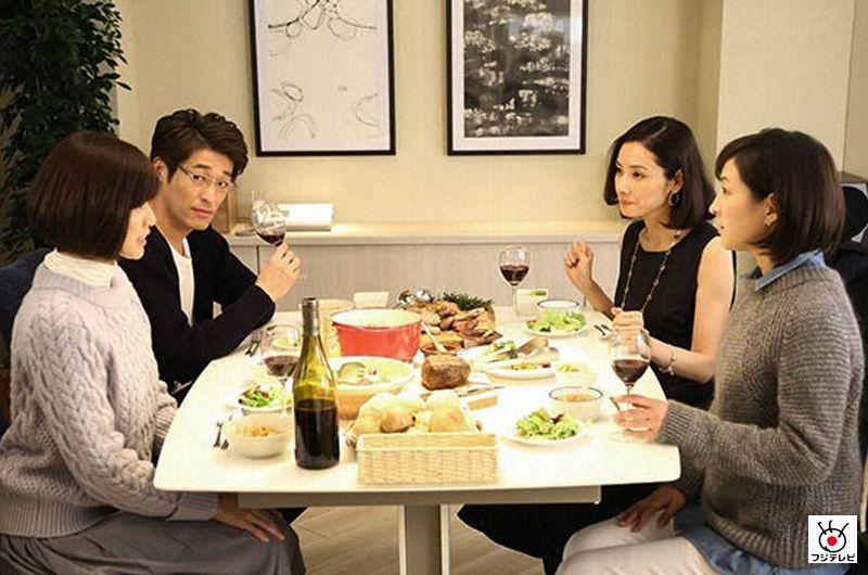広末涼子主演ドラマ「ナオミとカナコ」親友で共犯者結末は?内田有紀共演緊迫のサスペンス