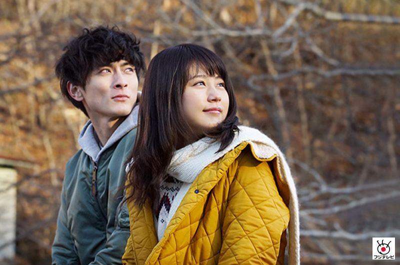 ドラマいつかこの恋を思い出してきっと泣いてしまう有村架純−高良健吾W主役のラブストーリー