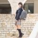 第三回制服アワード女子グランプリにモデル中野あいみ受賞!日本一制服が似合うコンテスト