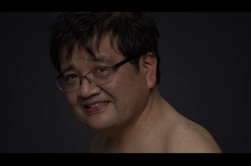 森永卓郎いよいよライザップCMに登場!進化した肉体とは?すっきり体型 肉体改造の披露!