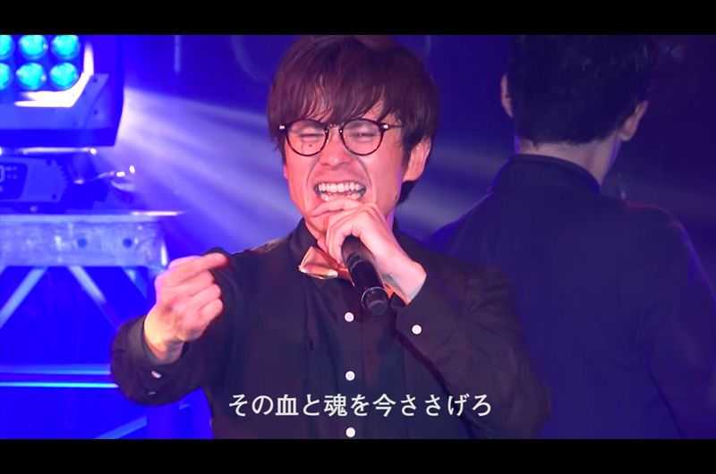 オリラジ(RADIO FISH)Mスタ初出演の快挙!PERFECT HUMANお笑いの域超える