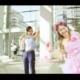ロート製薬リフレアデオボールCMに出演している女優は誰?井桁弘恵と香りの妖精にベルが出演