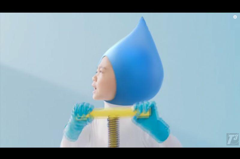 プラセンタ配合「素肌しずく」CM女優とかわいい子役は誰?黒谷友香と共演の子役RIZUMU