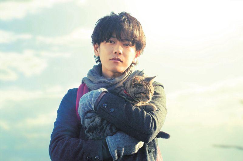 映画「せか猫」主題歌でデビューの17歳の逸材HARUHI「世界から猫が消えたなら」の「ひずみ」