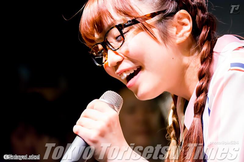 朝倉さや東京タワー展望台で熱唱club333ライブレポ!東京の夜景を眼下にステージ生配信