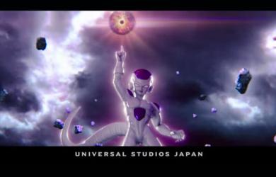 USJドラゴンボールZ・ザ・リアル4-DのCM出演者は?ユニバーサル・ジャンプ・サマーが凄い!
