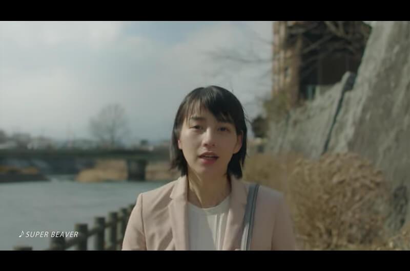 岩手銀行CMミライへのんストップ!のんちゃん岩手銀行へ入行!CM出演のん(旧能年玲奈)