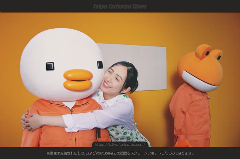 リクシルPATTOリフォームCM出演の女の子誰もが知る声の主!柊瑠美(ひいらぎるみ)出演