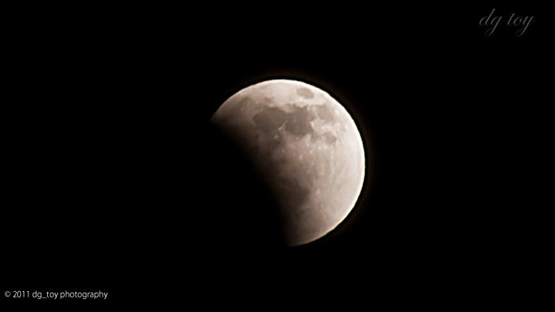 皆既月食2015年4月4日-赤い月の皆既月食の観測をしよう
